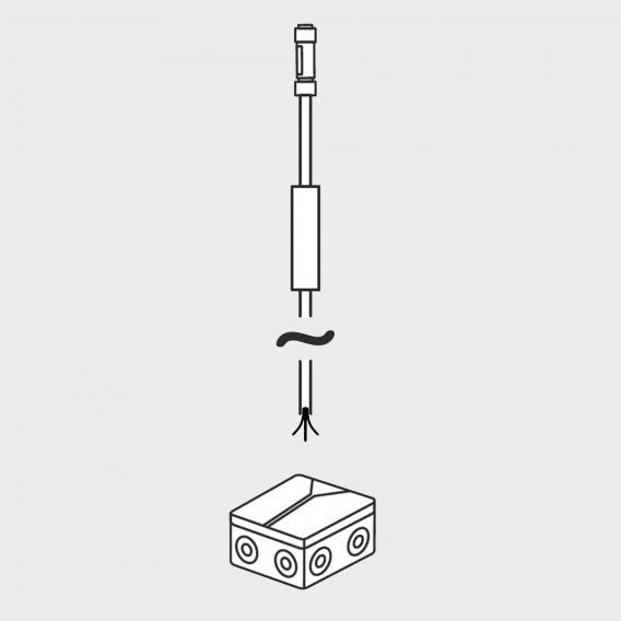 IP44.de connect Erd-Anschluss-Kit