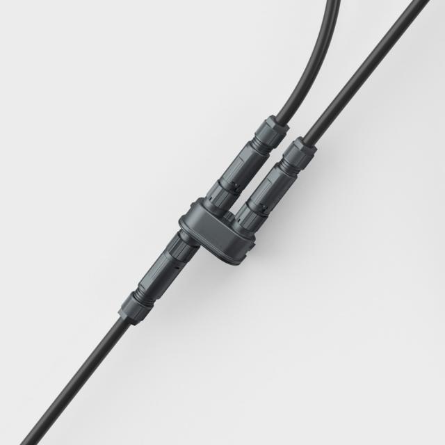 IP44.DE connect Y- Verteilerbox