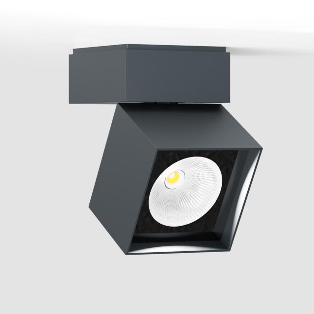 IP44.DE pro LED Deckenleuchte/Spot, eckig