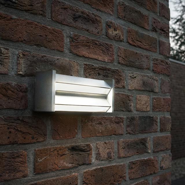 IP44.DE slat LED Deckenleuchte / Wandleuchte