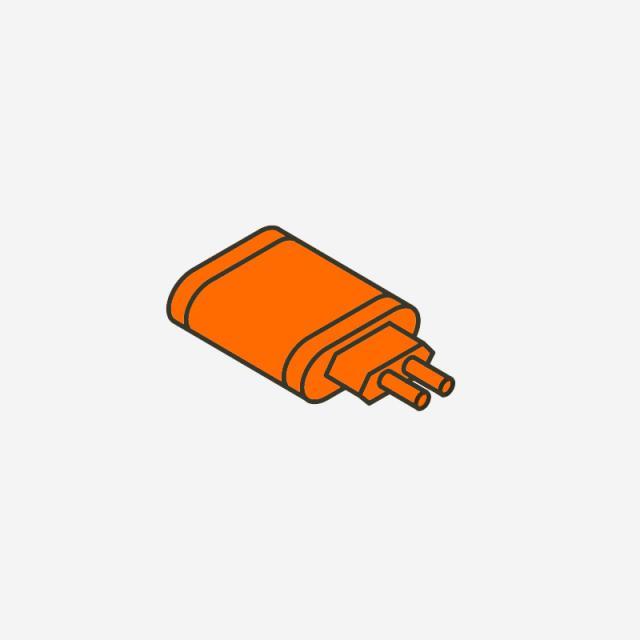 IP44.DE USB- Ladegerät