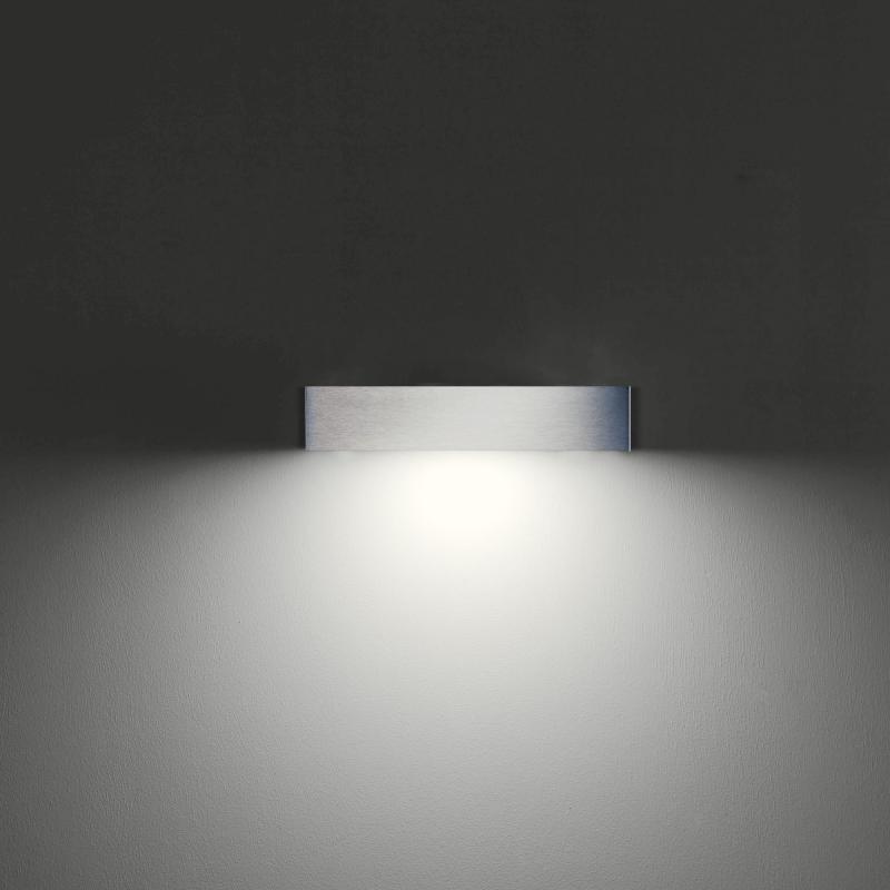 lumen down led wandleuchte 90421 d reuter. Black Bedroom Furniture Sets. Home Design Ideas