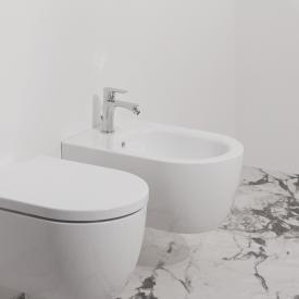 Ideal Standard Blend Wand-Bidet round weiß