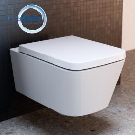 Ideal Standard Blend Wand-Tiefspül-WC AquaBlade square weiß
