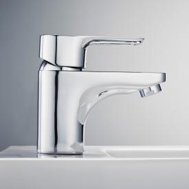 Ideal Standard CeraPlan III Einhebel-Waschtischarmatur 130 ohne Ablaufgarnitur