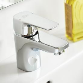 Ideal Standard CeraPlan III Einhebel-Waschtischarmatur 145 ohne Ablaufgarnitur