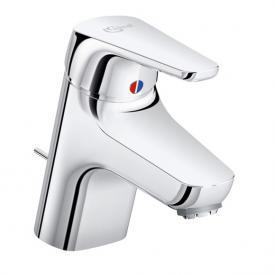 Ideal Standard CeraSprint Einhebel-Waschtischarmatur, Niederdruck mit Ablaufgarnitur