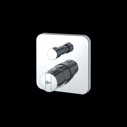 Ideal Standard CeraTherm 200 Einzel-Thermostat UP Bausatz 2