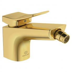 Ideal Standard Conca Bidetmischer brushed gold
