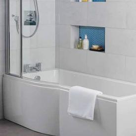 Ideal Standard Connect Air Dusch-Badewanne