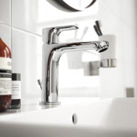 Ideal Standard Connect Air Einhebel-Waschtischarmatur Grande Slim mit BlueStart