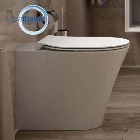 Ideal Standard Connect Air Stand-Tiefspül-WC, AquaBlade weiß mit Ideal Plus