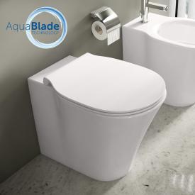 Ideal Standard Connect Air Stand-Tiefspül-WC, AquaBlade weiß, mit Ideal Plus