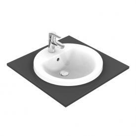 Ideal Standard Connect Einbauwaschtisch weiß