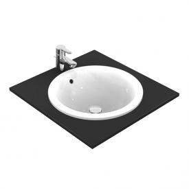 Ideal Standard Connect Einbauwaschtisch weiß, mit Ideal Plus