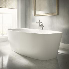 Ideal Standard Dea Freistehende Oval-Badewanne weiß