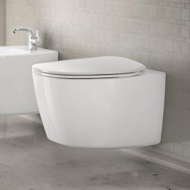 Ideal Standard Dea Wand-Tiefspül-WC ohne Spülrand weiß