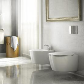 Ideal Standard Dea WC-Sitz weiß mit Absenkautomatik soft-close