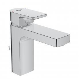 Ideal Standard Edge Einhebel-Waschtischarmatur mit Ablaufgarnitur