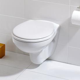 Ideal Standard Eurovit Wand-Tiefspül-WC, ohne Spülrand