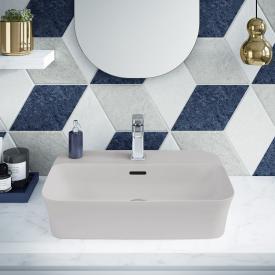 Ideal Standard Ipalyss Aufsatzschale betongrau matt