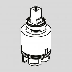 Ideal Standard Kartusche Einhebel-Waschtischarmatur