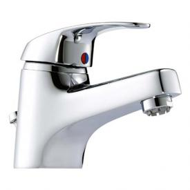 Ideal Standard Melohmix II Einhebel-Waschtischarmatur, Niederdruck mit Ablaufgarnitur