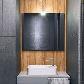 Ideal Standard Mirror & Light Spiegel