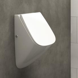 Ideal Standard Privo II Urinal, Zulauf hinten für Deckel, weiß