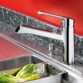 Ideal Standard Retta Einhebel-Küchenarmatur für Vorfenstermontage chrom