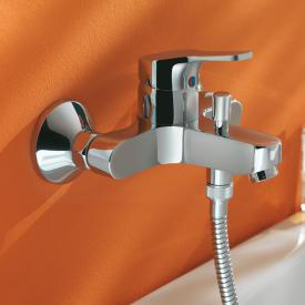 Ideal Standard Slimline II Einhebel-Badearmatur AP DN15