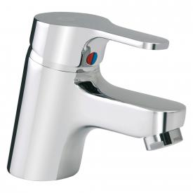 Ideal Standard Slimline II Einhebel-Waschtischarmatur mit Ablaufgarnitur