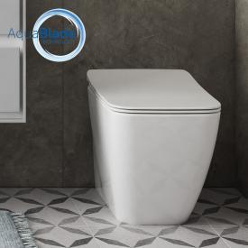 Ideal Standard Strada II Stand-Tiefspül-WC AquaBlade weiß