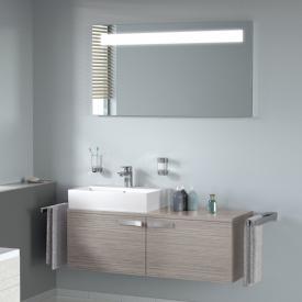 badspiegel - badezimmerspiegel kaufen bei reuter - Badezimmerspiegel Mit Led Beleuchtung