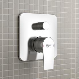 Ideal Standard Tesi Einhebel-Badearmatur, Unterputz