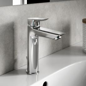 Ideal Standard Tesi Einhebel-Waschtischarmatur Grande mit Ablaufgarnitur
