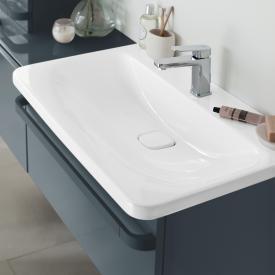 Ideal Standard Tonic II Möbel-Waschtisch mit IdealFlow weiß mit Ideal Plus