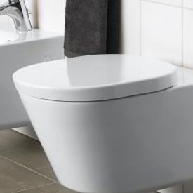 Ideal Standard Tonic WC-Sitz weiß mit Absenkautomatik soft-close