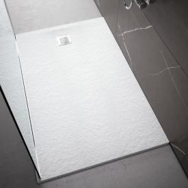 Ideal Standard Ultra Flat S Rechteck-Duschwanne carraraweiß