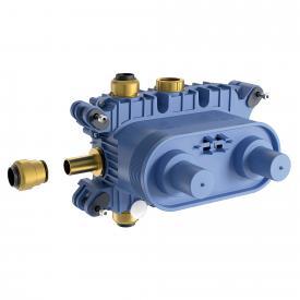 Ideal Standard Unterputz-Bausatz 1 Archimodule für Thermostateinheit