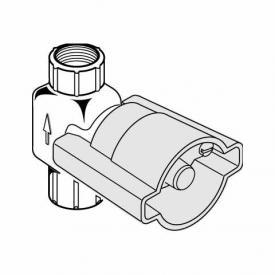 Ideal Standard Unterputz-Bausatz 1, für Wandeinbauventile 1/2 Zoll mit Keramikoberteil