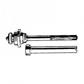 Ideal Standard verlängertes Oberteil für G 1/2 und Ø 15 mm
