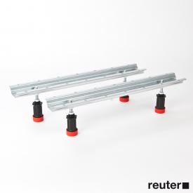 Ideal Standard Wannenmontage-Set