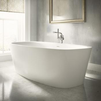 Freistehende badewanne ideal standard