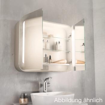 Ideal Standard Dea Spiegelschrank weiß hochglanz   T7856WG
