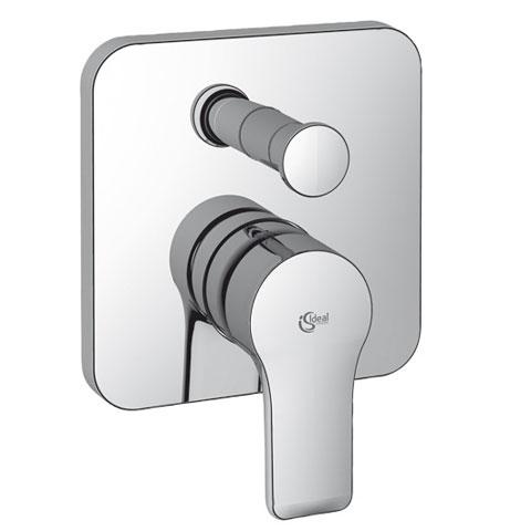ideal standard attitude einhebel badearmatur up dn15 a4758aa reuter. Black Bedroom Furniture Sets. Home Design Ideas