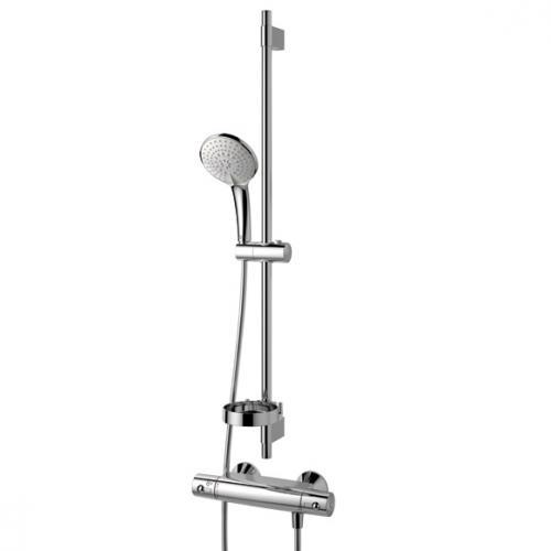 ideal standard idealrain l3 brausekombination 900 mm mit ceratherm 50 a5680aa reuter. Black Bedroom Furniture Sets. Home Design Ideas