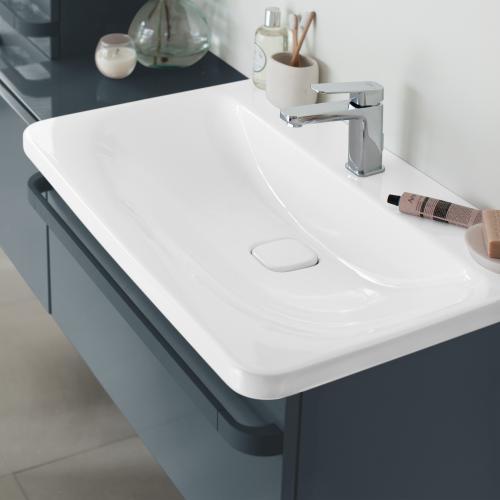 ideal standard tonic ii m bel waschtisch mit idealflow wei k087901 reuter. Black Bedroom Furniture Sets. Home Design Ideas