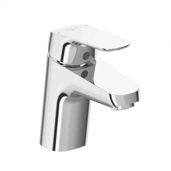 Ideal Standard CeraFlex Einhebel-Waschtischarmatur mit Ablaufgarnitur, Niederdruck