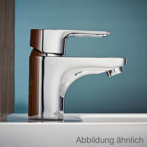ideal standard ceraplan iii einhebel waschtischarmatur 145 niederdruck ohne ablaufgarnitur. Black Bedroom Furniture Sets. Home Design Ideas